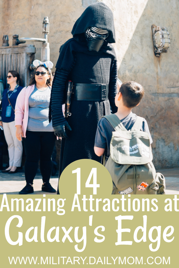 galaxys edge attractions daily mom military