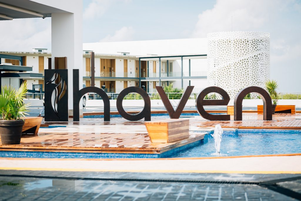 Haven Riviera Pre-Deployment Leave Post-Deployment Leave Daily Mom Military