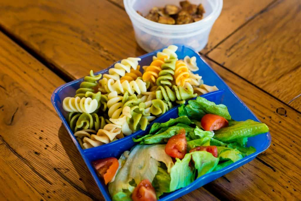 5 Yummy School Lunch Ideas That Will Shake Up Your Kids Lunchbox