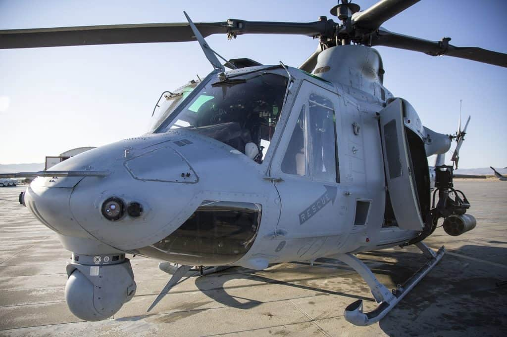 Transitioning To A New Aircraft Uh Y Huey aircraft transition expectations