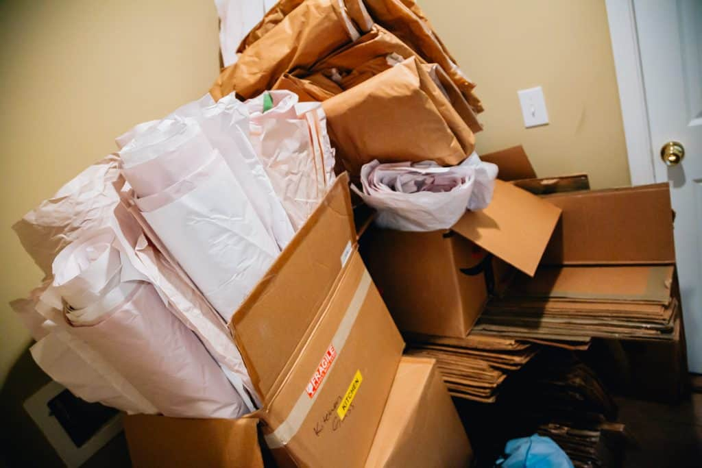 Weird Things Movers Pack Eastern Sky Photography