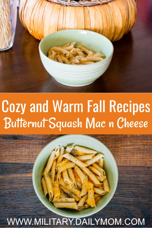 Warm And Cozy Comfort Food Fall Recipes That Your Kids Will Love, Too
