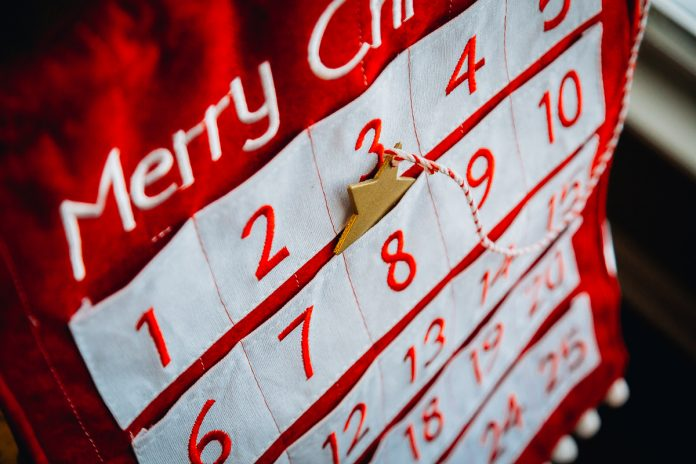 Advent Calendars To Try This Year Eastern Sky Photography