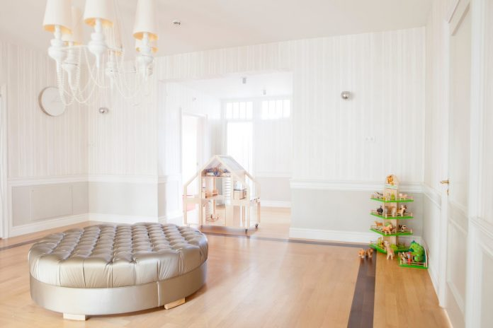 How To Stage Your Home When You Have Kids