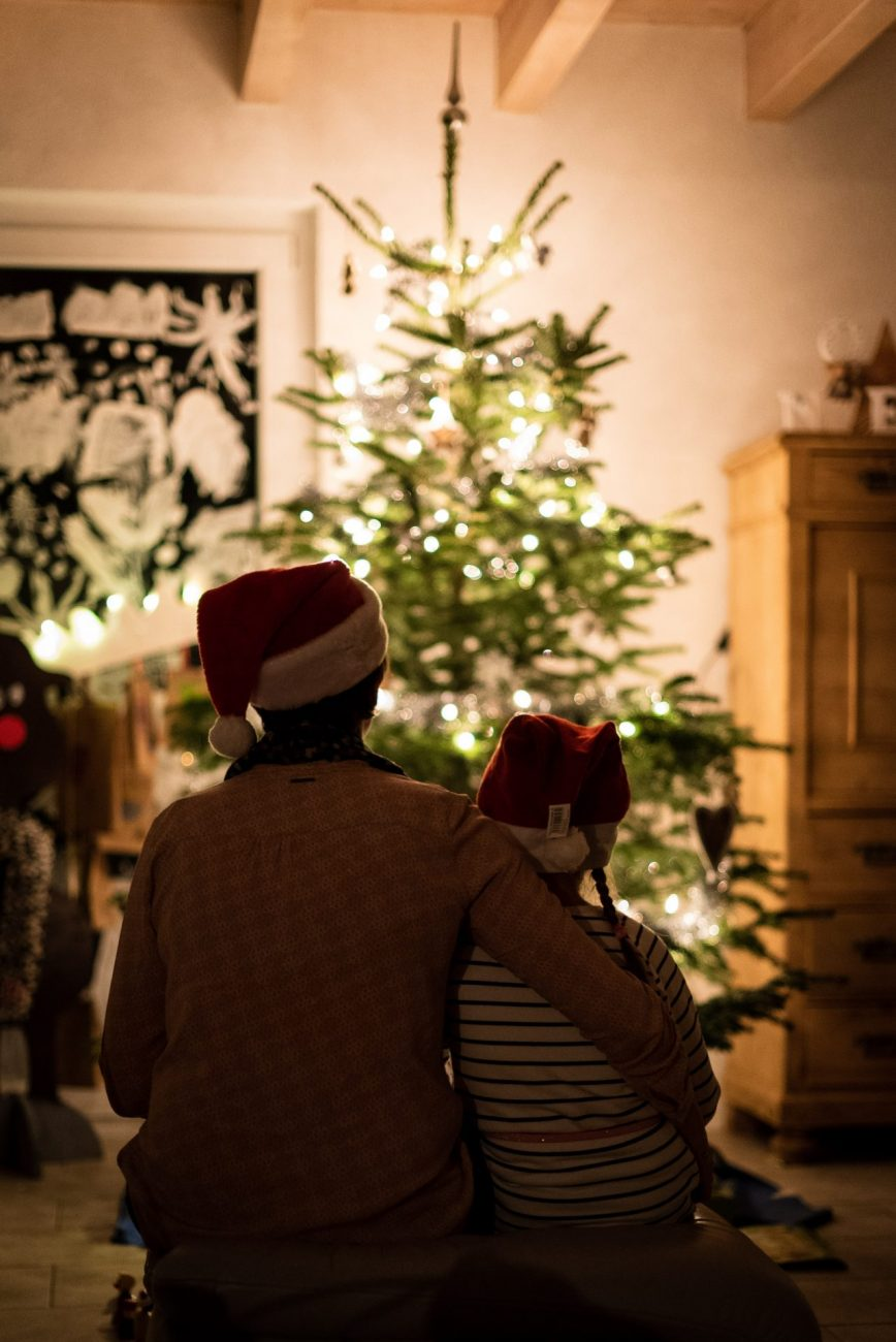 Holiday Letter To The Mom With Estranged Parents