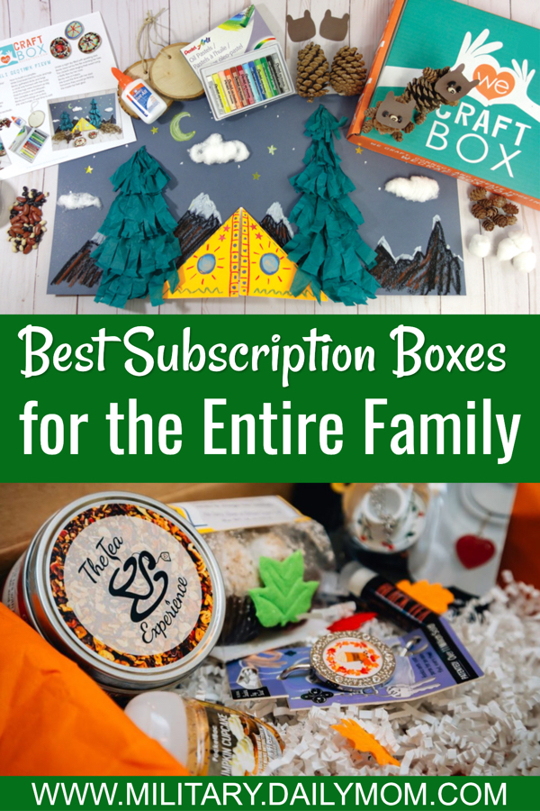Best Subscription Boxes For The Holidays