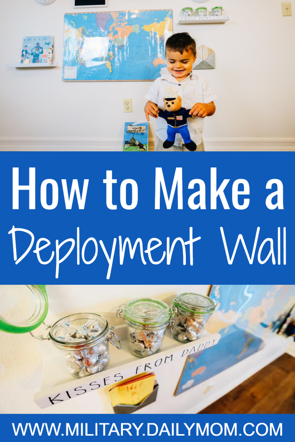 How To Create The Perfect Deployment Wall