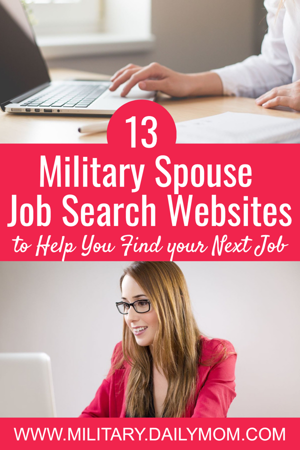 13 Websites To Use In Your Next Job Search