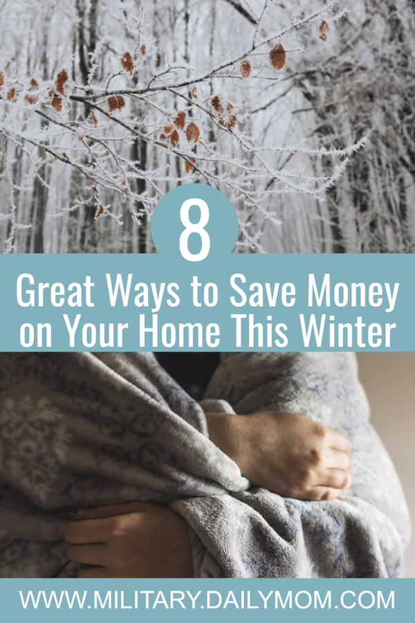 8 Ways To Save Money This Winter As A Homeowner