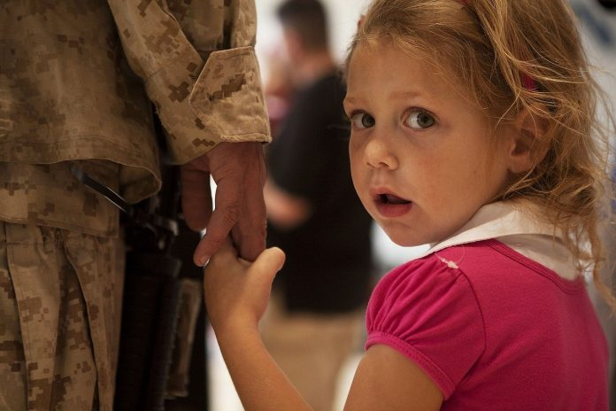 Things I Learned Growing Up Military Soldier