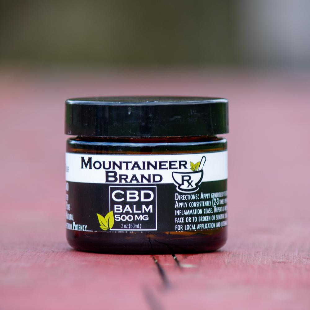 Mountaineer Brand RX