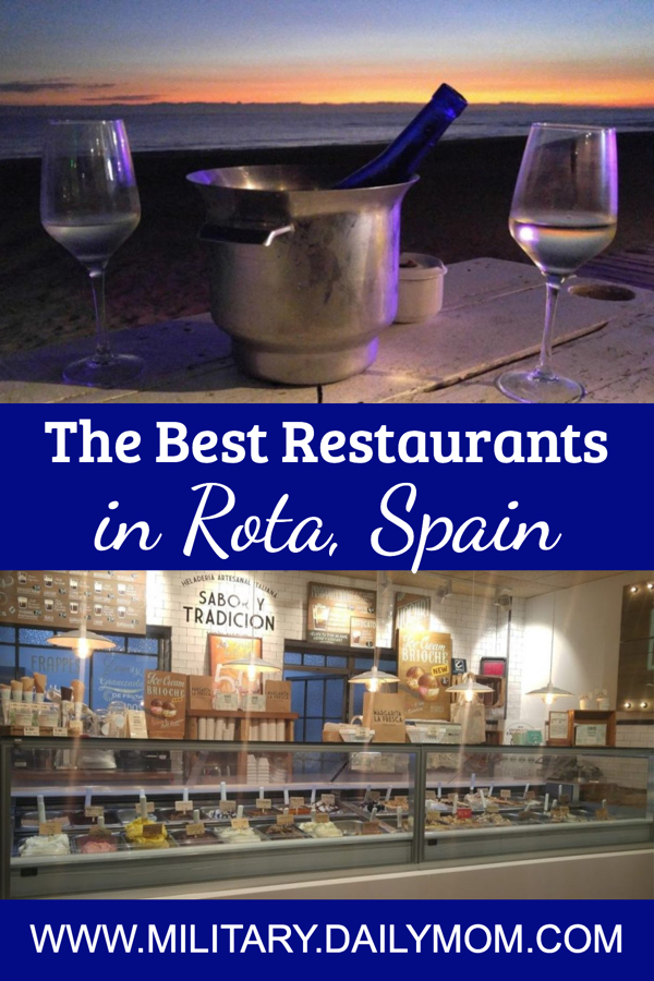 Living Like A Local: Rota Restaurants For Every Occasion