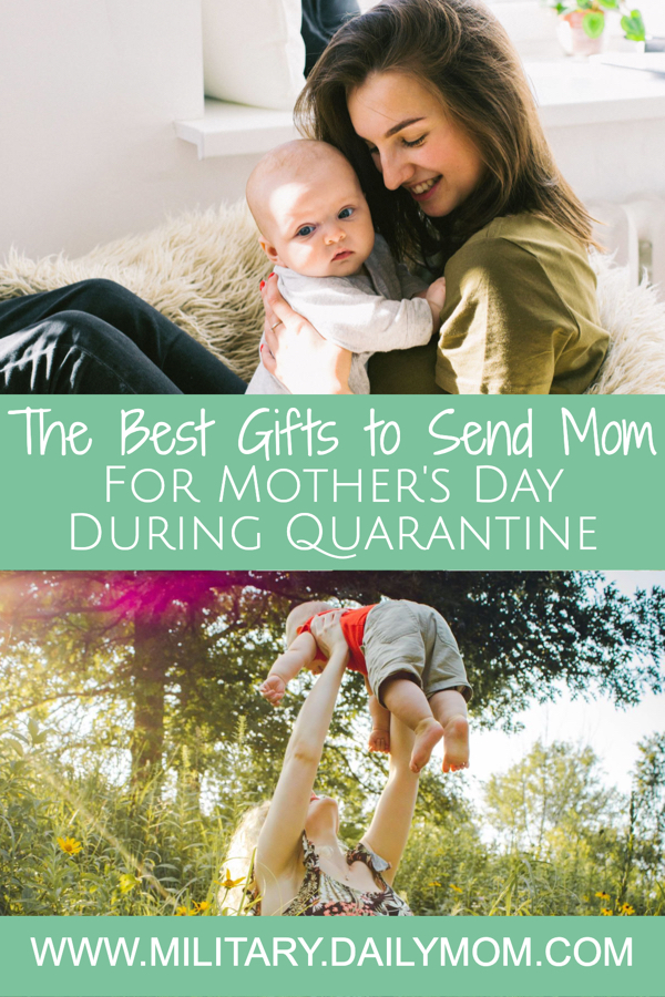 The Best Gifts To Send Mom For Mother's Day