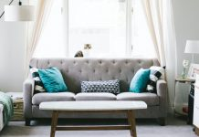 How Military Spouses Can Make Every House A Home