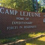 Decision Not to Evacuate Marines Ahead of Hurricane Florence Sparks Backlash
